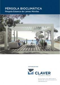 catalogo-pdf-pergola-bioclimatica-claver